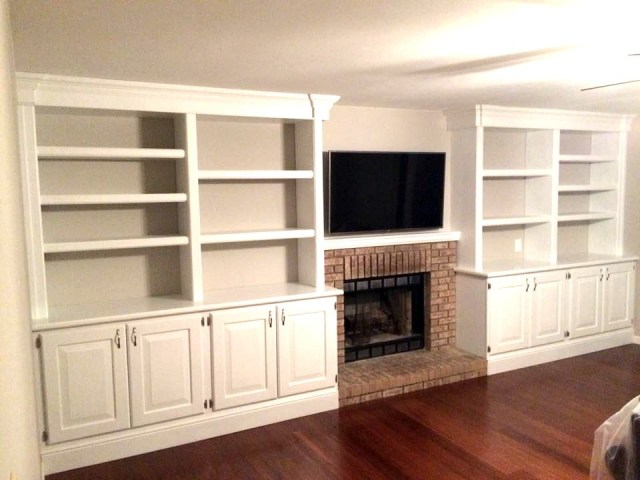cabinets fireplace st louis mo