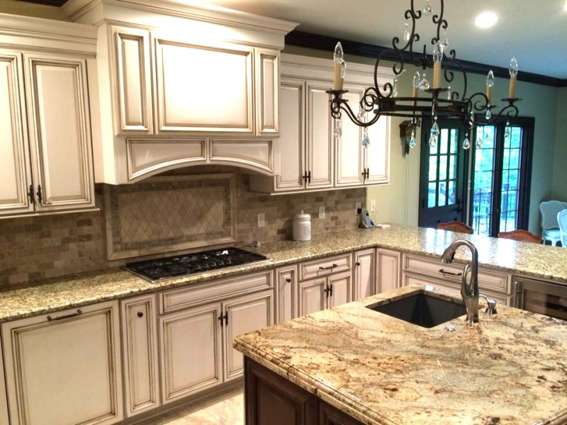 kitchen countertops st louis mo