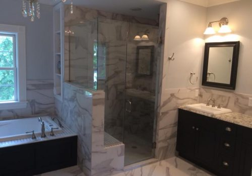 affordable bathroom remodeling Ballwin MO