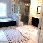 affordable custom bathroom remodel ballwin mo