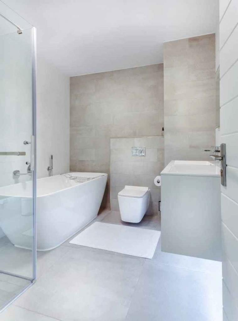 Bathroom Renovations Ballwin MO